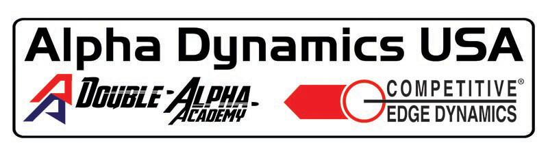 Alpha Dynamics Logo